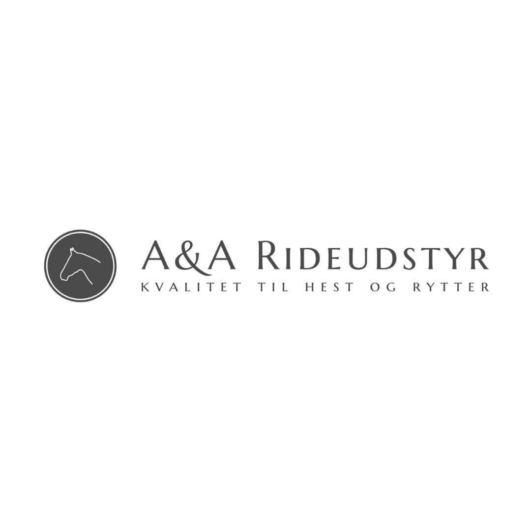 AA Rideudstyr logo
