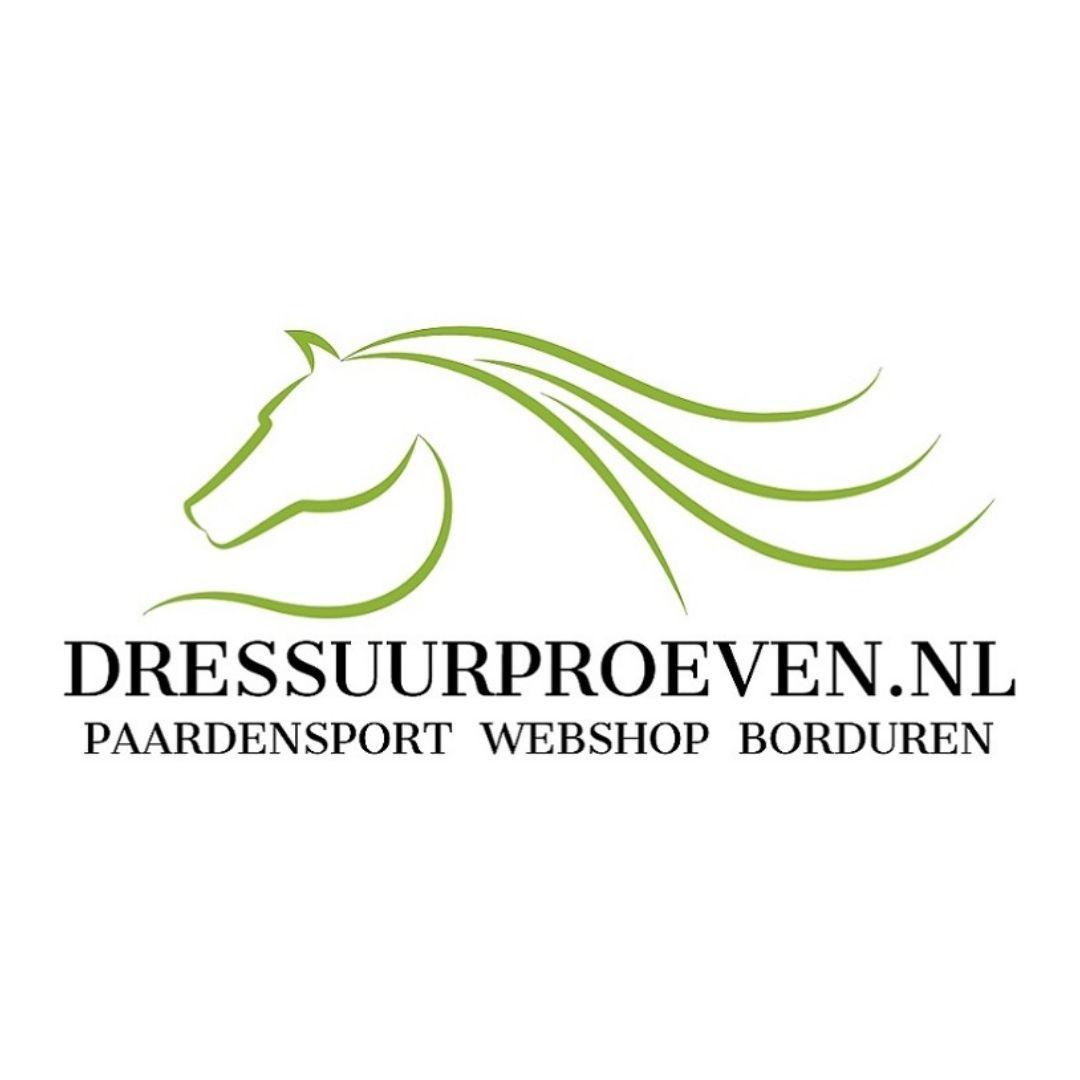 Dressurproevenen.nl logo