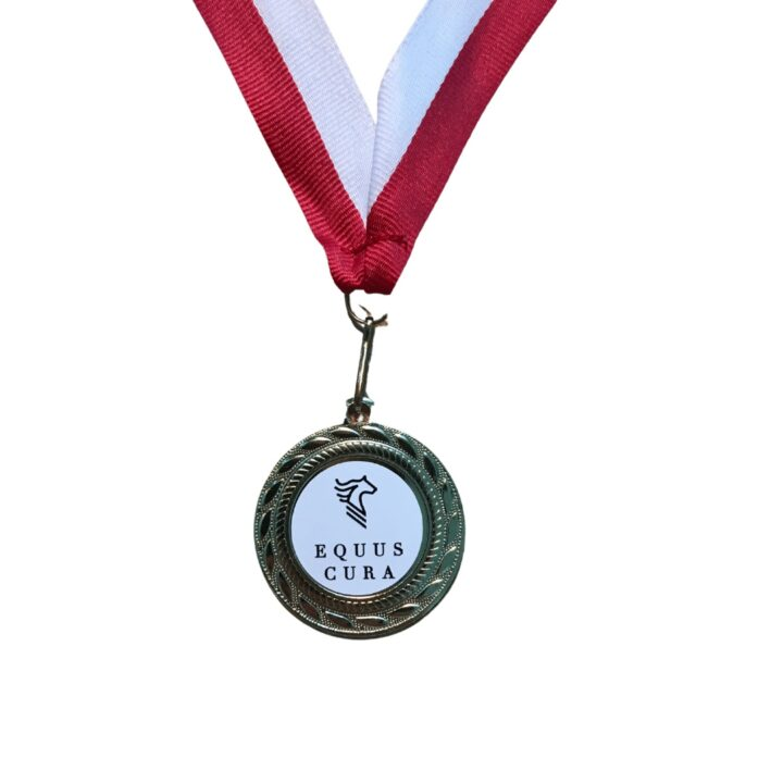 Guldmedalje Equus Cura