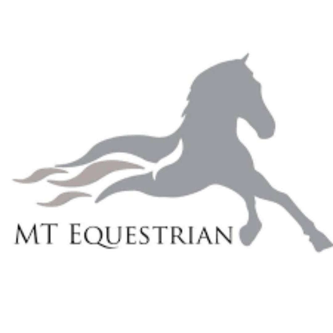 MT Equestrain logo