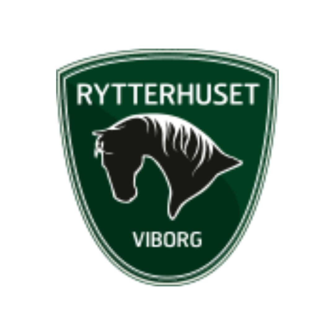 Rytterhuset viborg logo