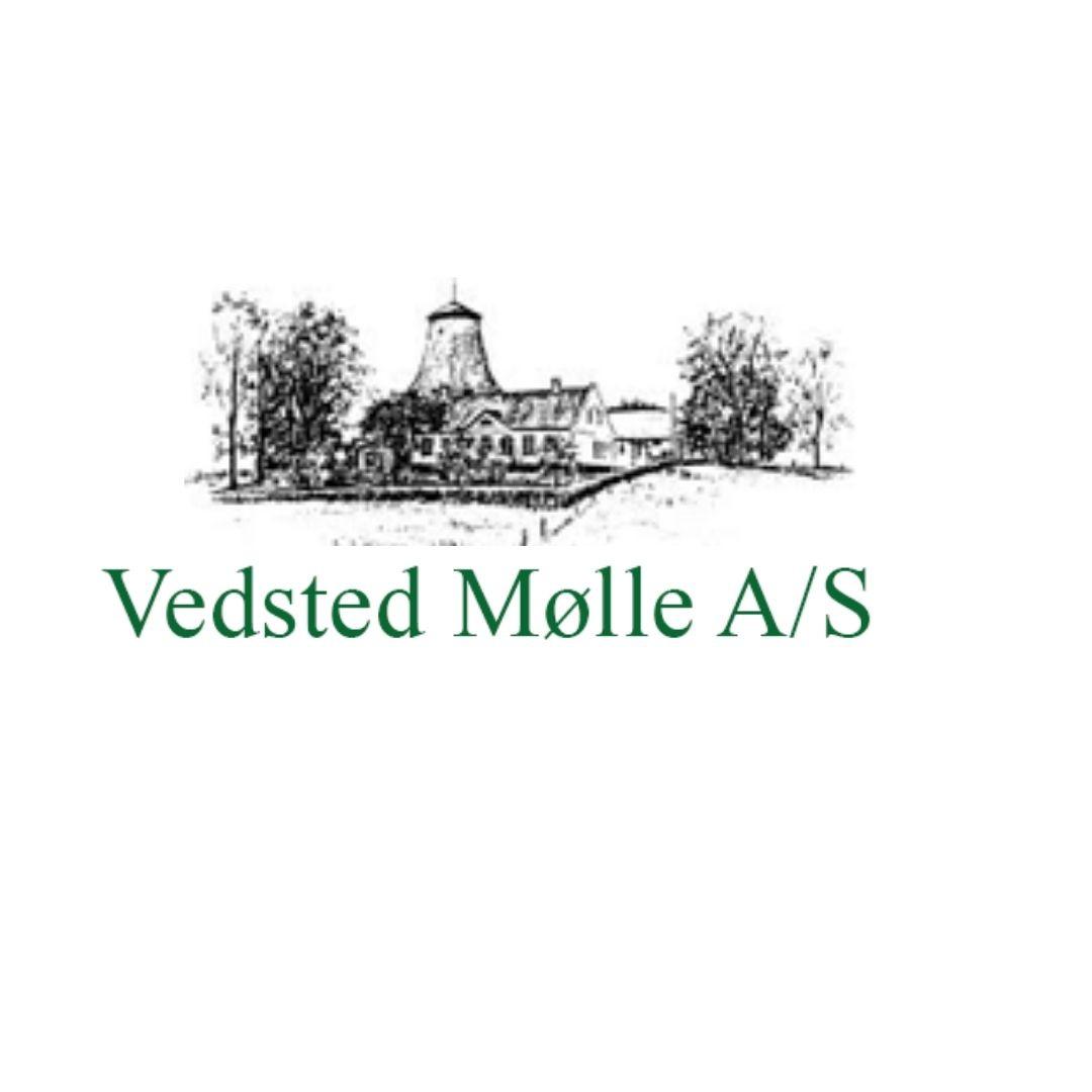 Vedsted mølle logo